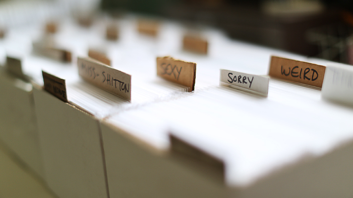 Printable Craft Show Inventory List