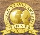 Winner Word Travel Awards 2015