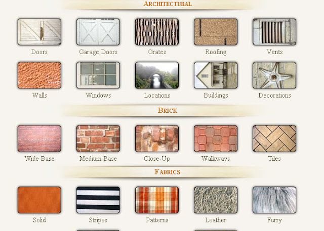Full post: 8 Excellent Galleries of Free Photoshop Textures