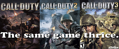 call of duty game cover