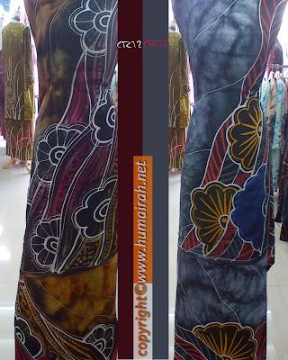 batik sutera terengganu 5