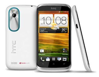 HTC Desire X Android Smartphone
