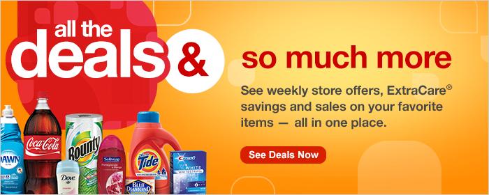 Cvs pharmacy coupons