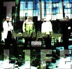 Thug Life – Pour Out A Little Liquor (CDS) (1994) (320 kbps)