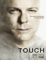 Touch 1ª a 2ª Temporada Torrent Dublado