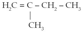 2-metil-1-butena