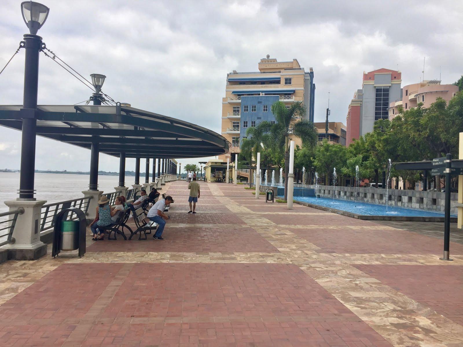 Puerto Santana