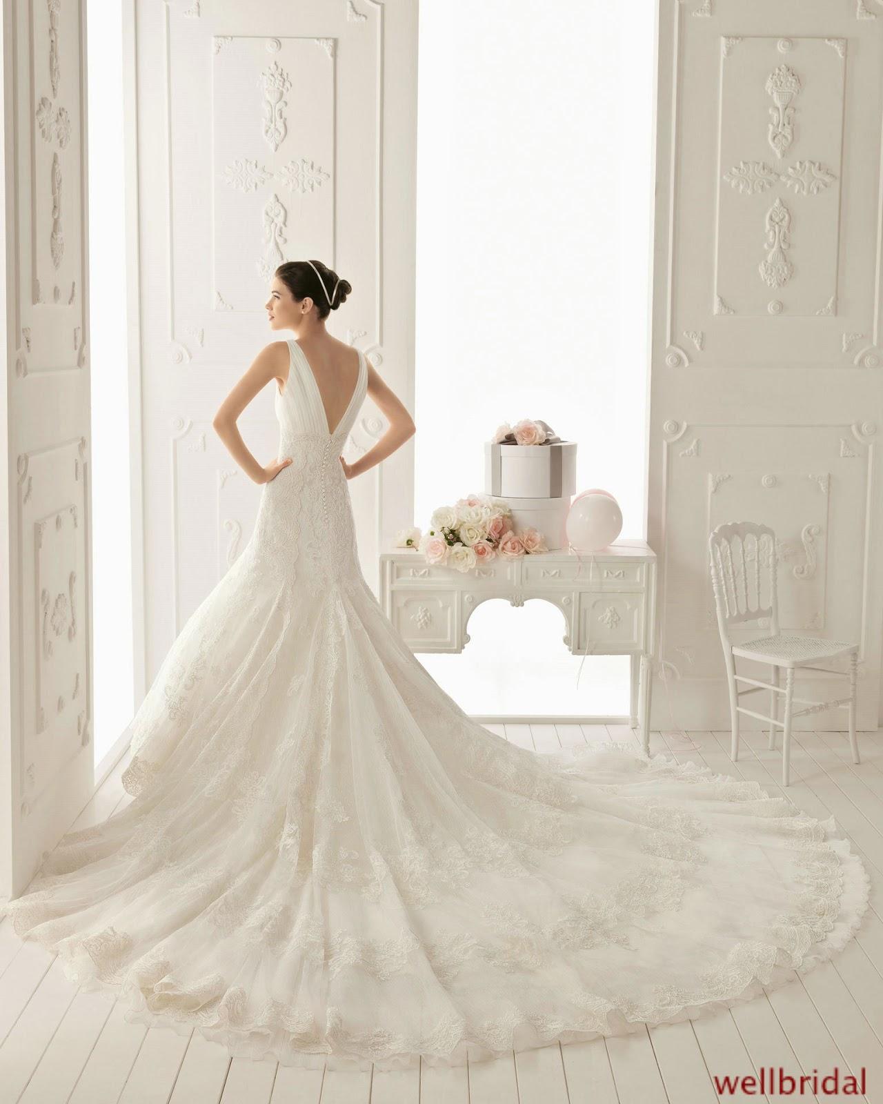 Sommer Brautkleider Online Blog