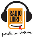 """Sono """"Ambasciatore di RadioLibri"""""""