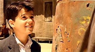 Fernando Tielve, actor, película gay