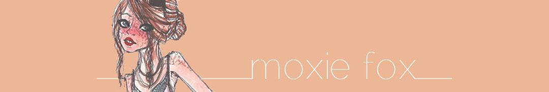 Moxie Fox