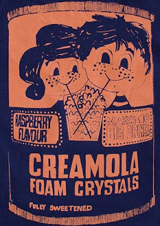 Remember Cremola Foam?