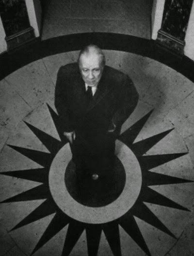 Jorge Luis Borges Zitate