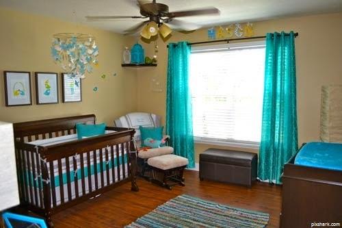 Belles Photos chambre bébé garçon