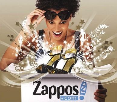 Campanha Zappos