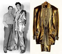 Cowboy Clothes Elvis Presley Style