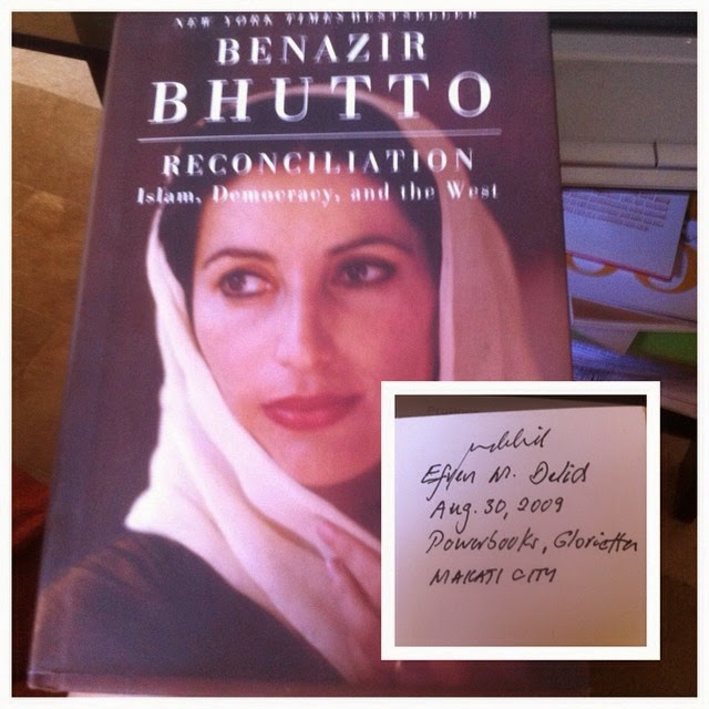 short essay on benazir bhutto Check out our top free essays on benazir bhutto to help you write your own essay.
