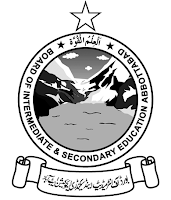Board of Intermediate and Secondary Education, Abbottabad