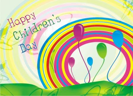 Children s day is celebrated on november 14 th in india on the