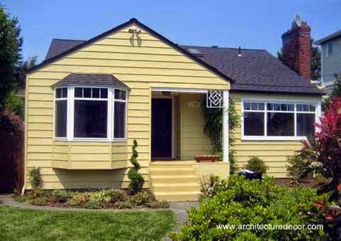 Arquitectura De Casas 45 Fachadas De Casas Peque 241 As