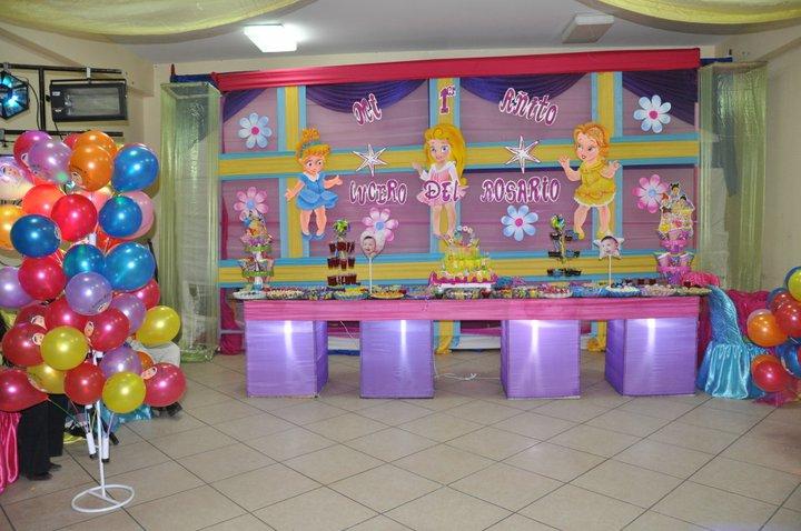 Decoraciones Para Fiestas De Graduacion