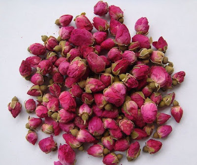 Recipe of the tea of roses and its magnificent benefits