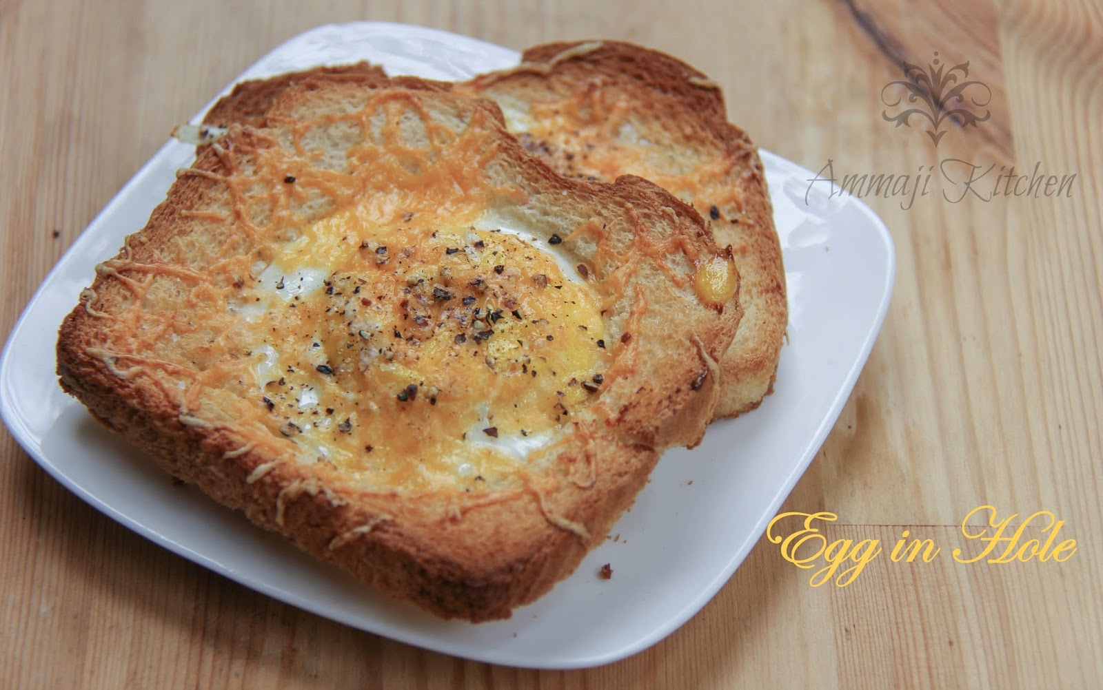 Egg in the hole indian food recipes ammaji kitchen egg in the hole as the name suggests a sunny side egg in a bread hole baked or cooked on stove top as i have mentioned in my previous posts we me forumfinder Choice Image