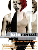 Lola rent (Corre, Lola, corre) (1998) [Latino]