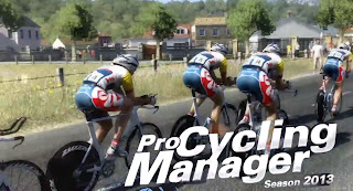 Download Game Pro Cycling Manager 2013