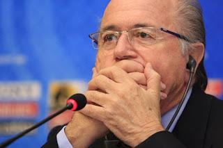 Corrupción en la FIFA
