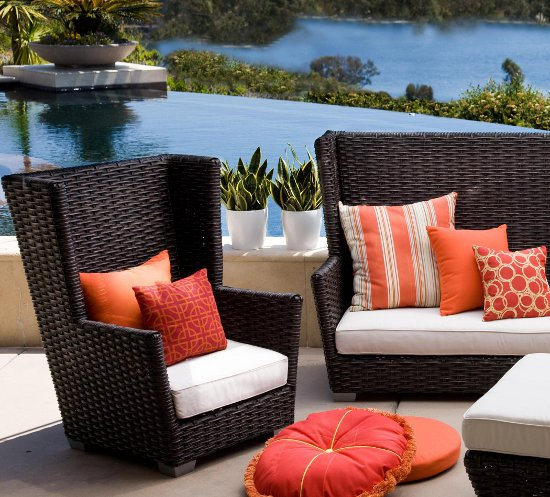 Outdoor Patio Furniture Home Goods: Avant-Garde Modern Furniture Blog: THE GREAT OUTDOORS