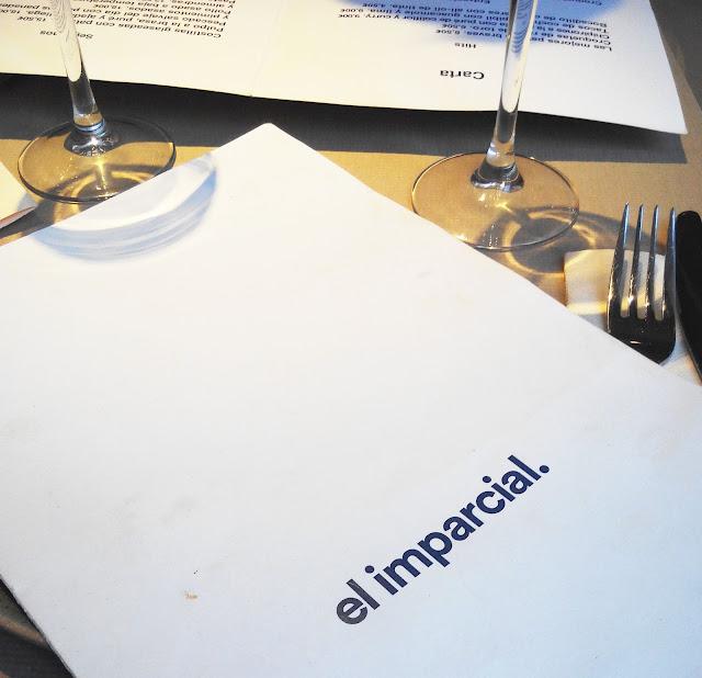#GASTRO. El Imparcial, Cocina de palacio