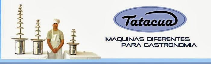 Tatacuà,Venta Cascada de Chocolate fuente fondue Profesional Gastronómica compra Rosario Argentina