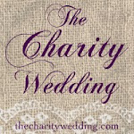 The Charity Wedding