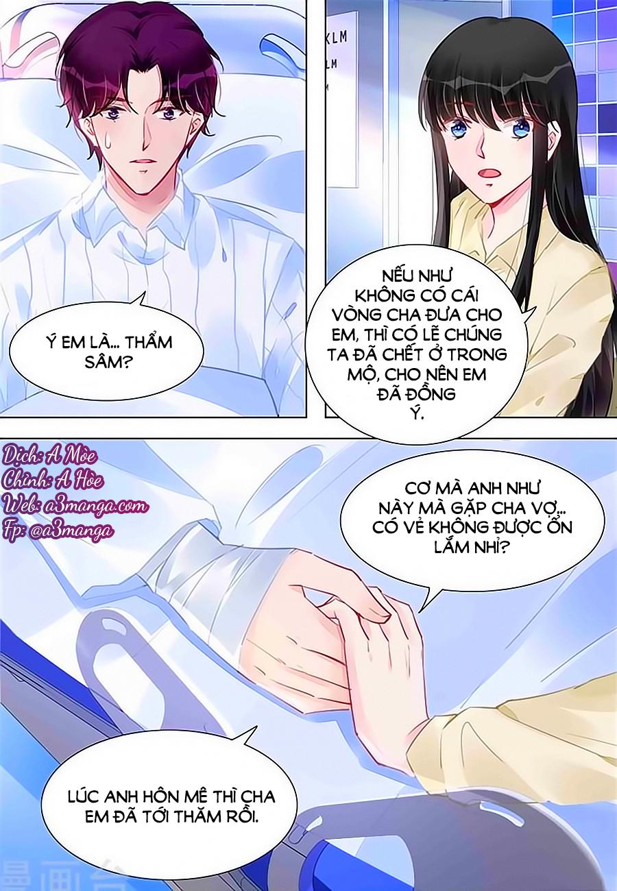 Bá Tình Ác Thiếu: Dạy Bảo Tiểu Đào Thê Chap 237 Upload bởi Truyentranhmoi.net