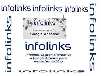 Gana Dinero con Infolinks con su Blog o Pagina Web