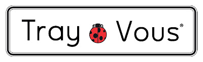 Tray Vous logo