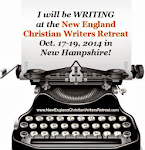 New England Writers Retreat