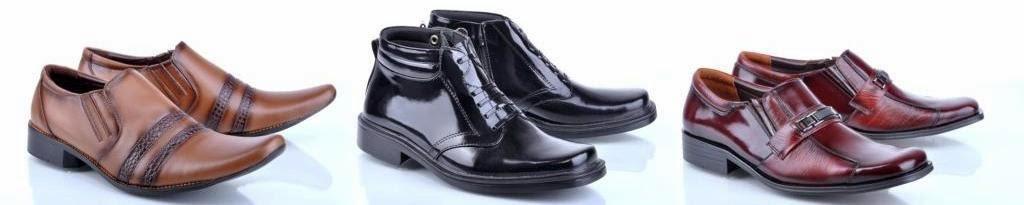 Sepatu Formal Pria Keren Sepatu Formal Pria Terbaru