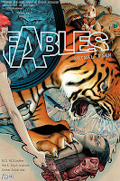 Cover of Fables: Animal Farm by Bill Willingham