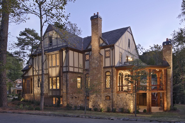 English Tudor Homes Tudor Homes And English Tudor On