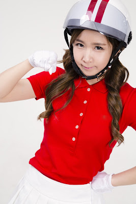 Crayon Pop Bar Bar Bar Concept Photo