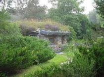 A Természet Szentély Findhornban