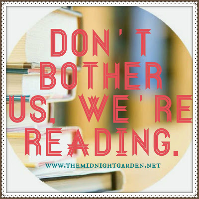 Our Favorite Reading Habits