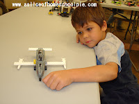 How to Start a Lego Club in your Area #Lego #legoclub by ASliceOfHomeschoolPie.com