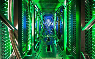 GOOGLE-CENTER-IN-THE-WORLD-HOW-THE-SERVER-LOOKS -GOOGLE-COOLING-SYSTEM-FOR -SERVER