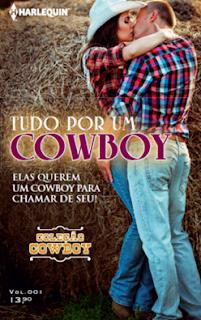Tudo por um cowboy