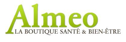 Almeo, la boutique santé et bien-être