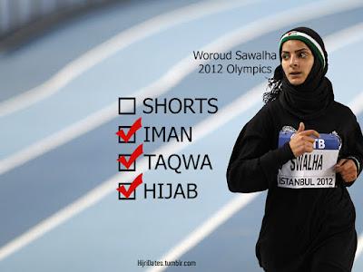 Tujuh Atlet Muslim Paling Sukses di Dunia