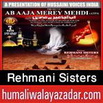 http://www.humaliwalayazadar.com/2015/06/rehmani-sisters-nohay-2016.html
